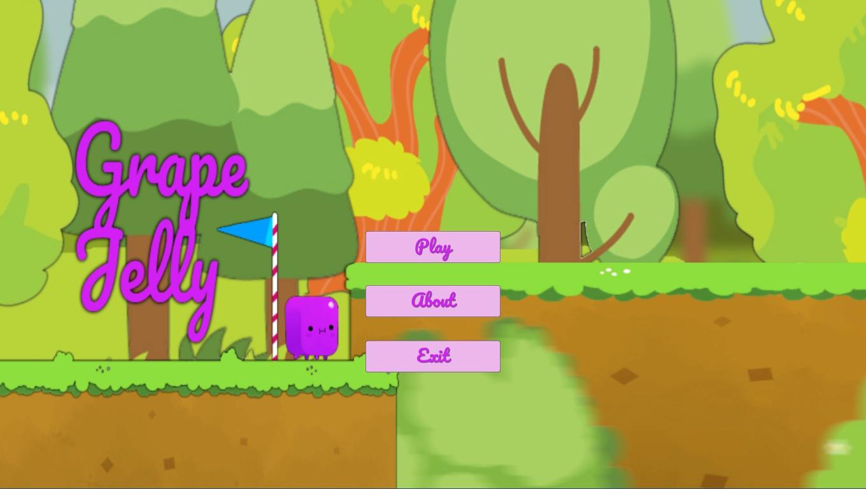 Grape Jelly screenshot
