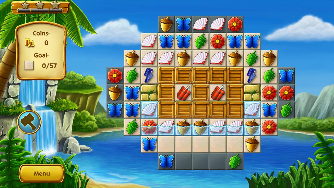 Artifact Quest 2 screenshot