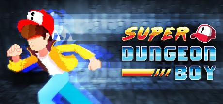Super Dungeon Boy