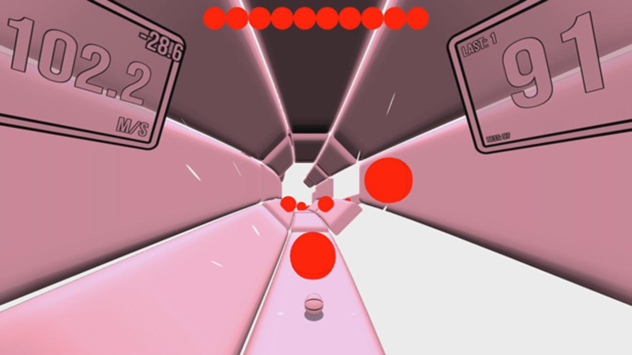 Space Way screenshot