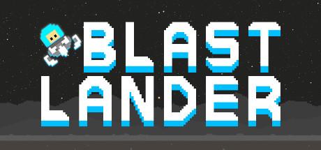 Blast Lander