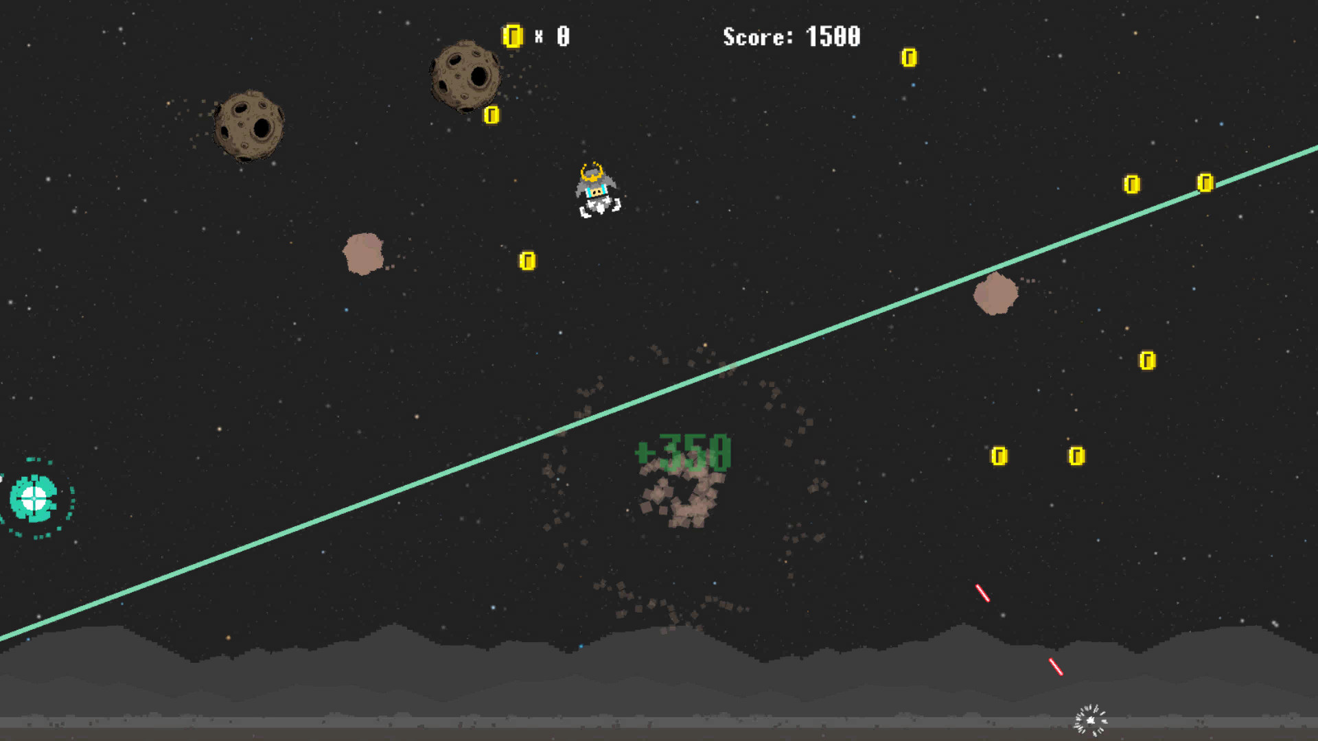 Blast Lander screenshot