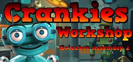 Crankies Workshop: Grizzbot Assembly 2