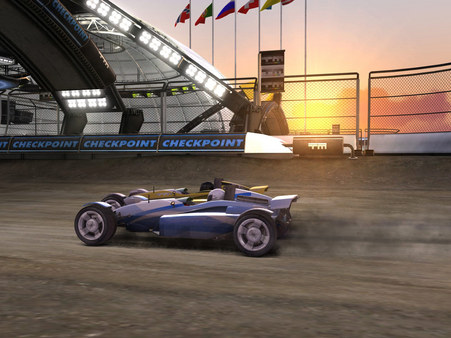 Trackmania United Forever Star Edition