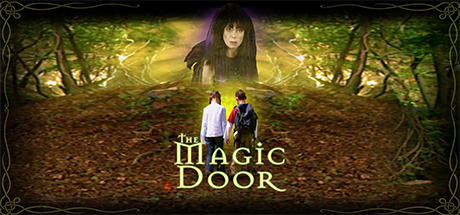 A magic Troll aims to defeat the Black Witch and find the magic door that will lead him home with the help of the Elf Flip and the Boy Liam. & The Magic Door on Steam