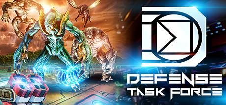 Defense Task Force