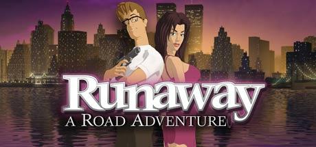 Runaway, A Road Adventure