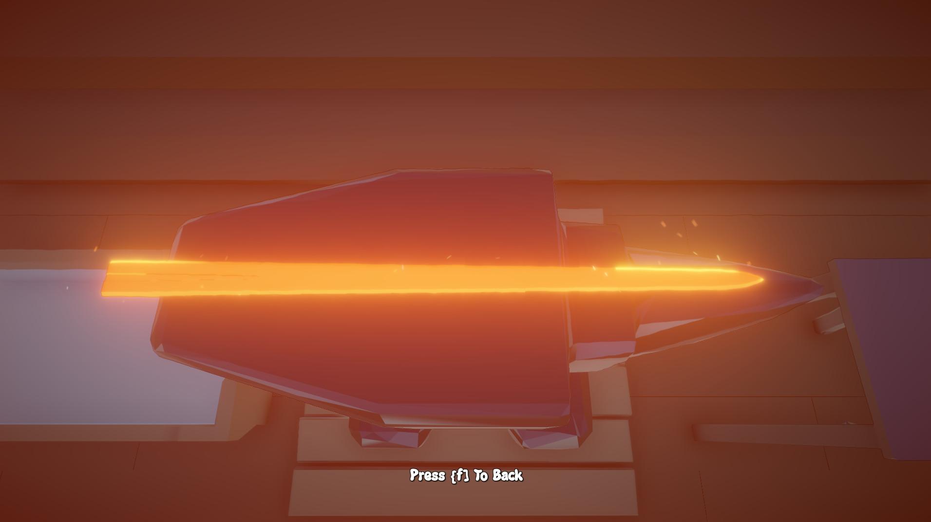Blacksmith Simulator screenshot