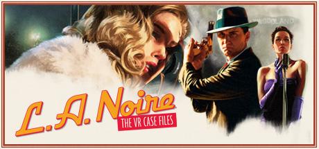 Allgamedeals.com - L.A. Noire: The VR Case Files - STEAM
