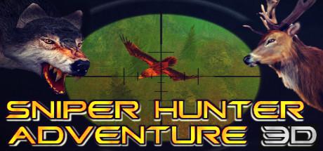 Sniper Hunter Adventure 3D