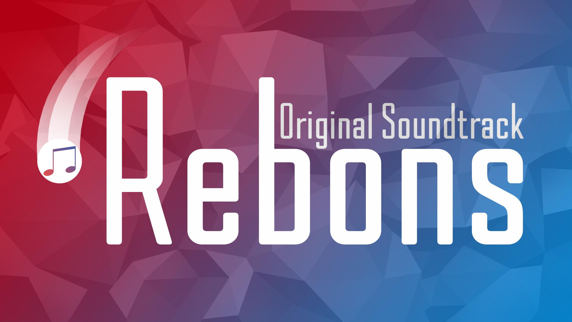 Rebons: Original Soundtrack screenshot