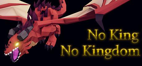 Allgamedeals.com - No King No Kingdom - STEAM
