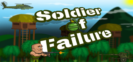 Soldier of Failure