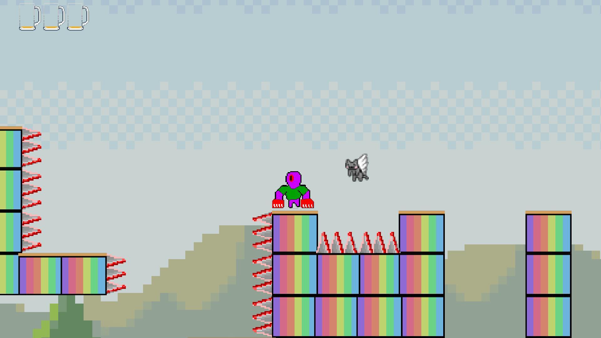 Pill Cosbi screenshot