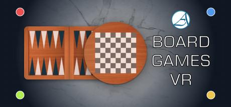 Board Games VR