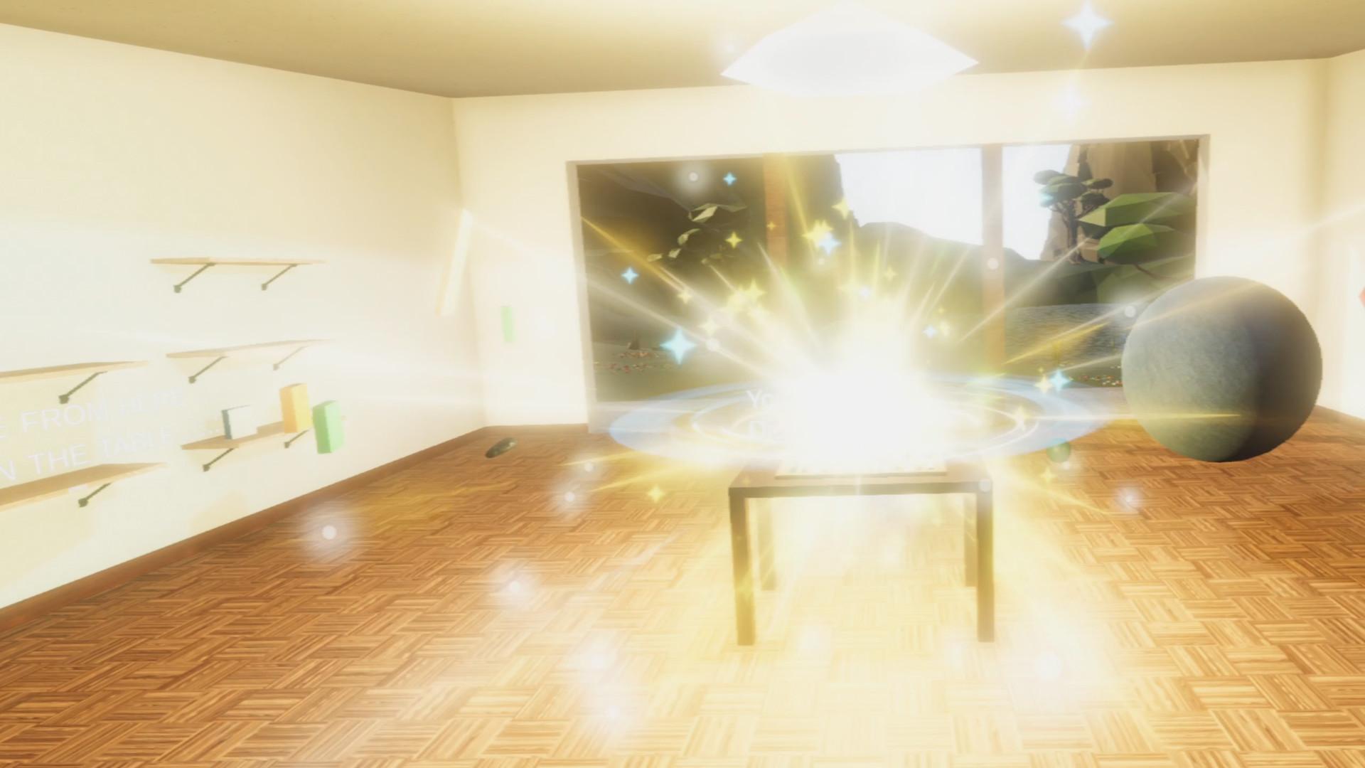 Board Games VR screenshot