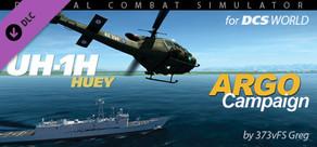 UH-1H: Argo Campaign
