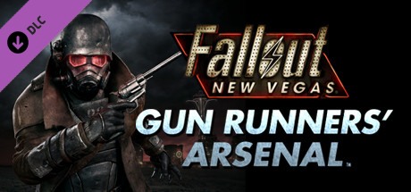 Fallout New Vegas: Gun Runners' Arsenal