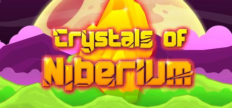 Crystals of Niberium