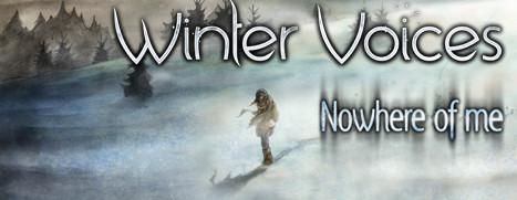 Первый взгляд на Winter Voices - YouTube