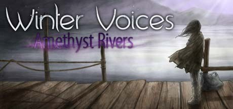 Winter Voices Episode 4: Amethyst Rivers