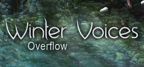 Winter Voices Episode 5: Overflow