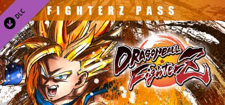 DRAGON BALL FighterZ - FighterZ Pass