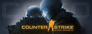 Logo for Counter-Strike: Global Offensive