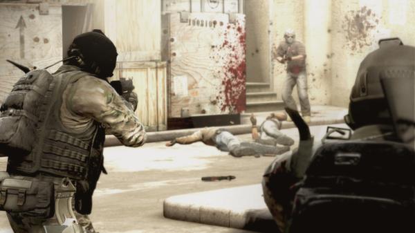 counter strike global offensive crack 2012
