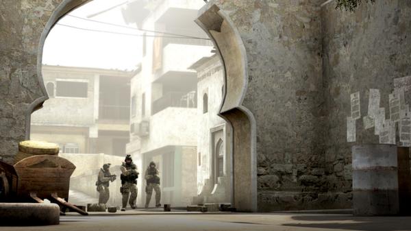 Counter-Strike: Global Offensive screenshots