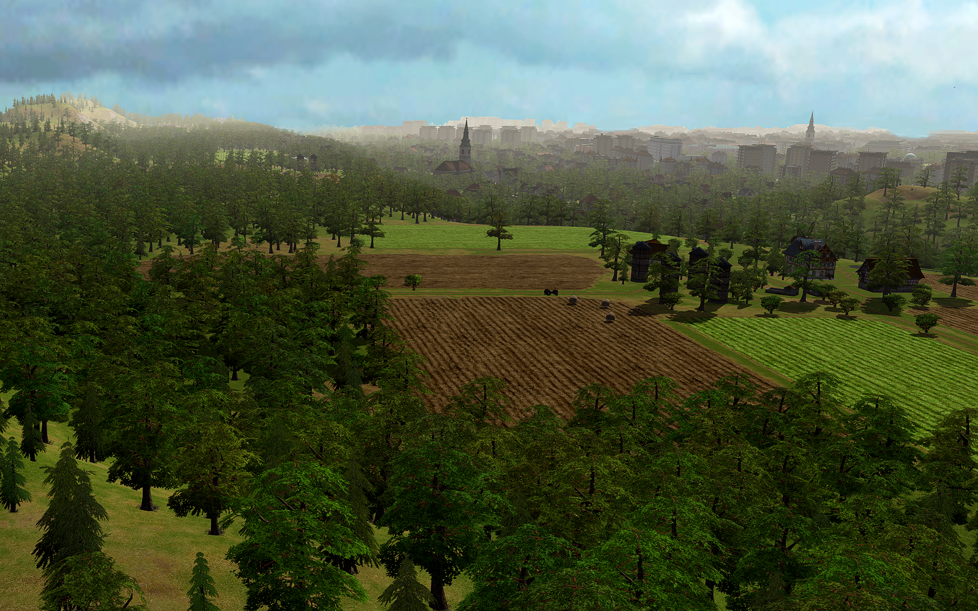 Cities in Motion screenshot