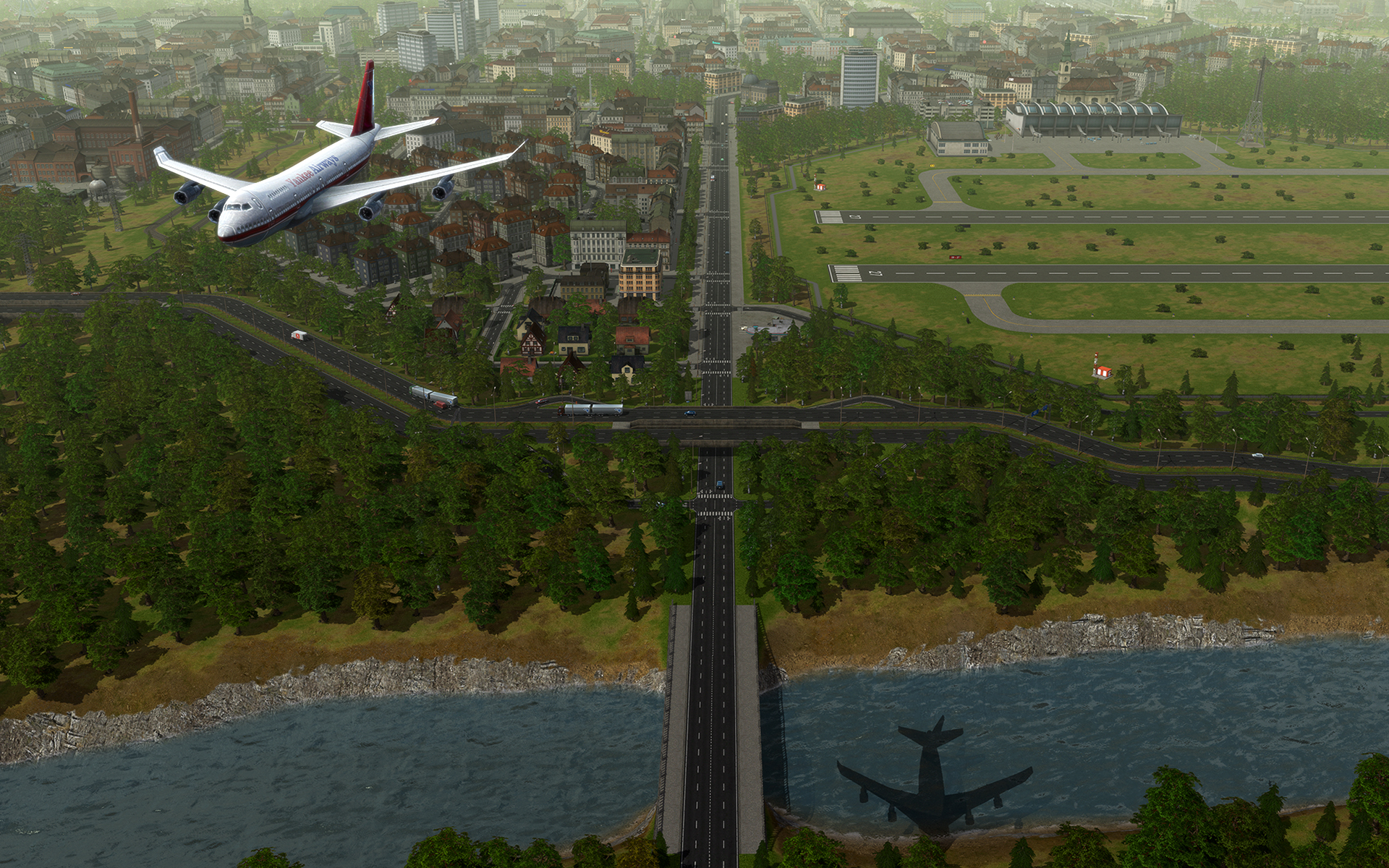 Cities in Motion: Design Classics screenshot