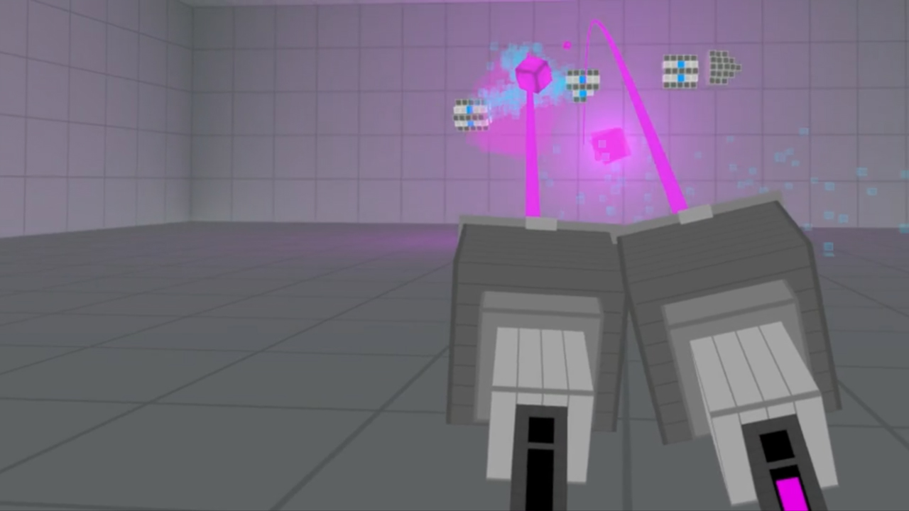 Bits n Bullets screenshot