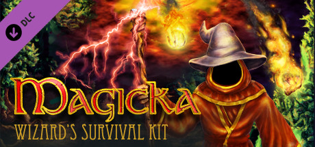 Magicka: Wizard's Survival Kit