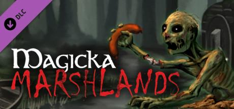 Magicka: Marshlands