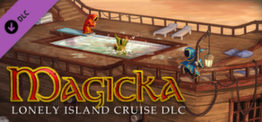 Magicka: Lonely Island Cruise