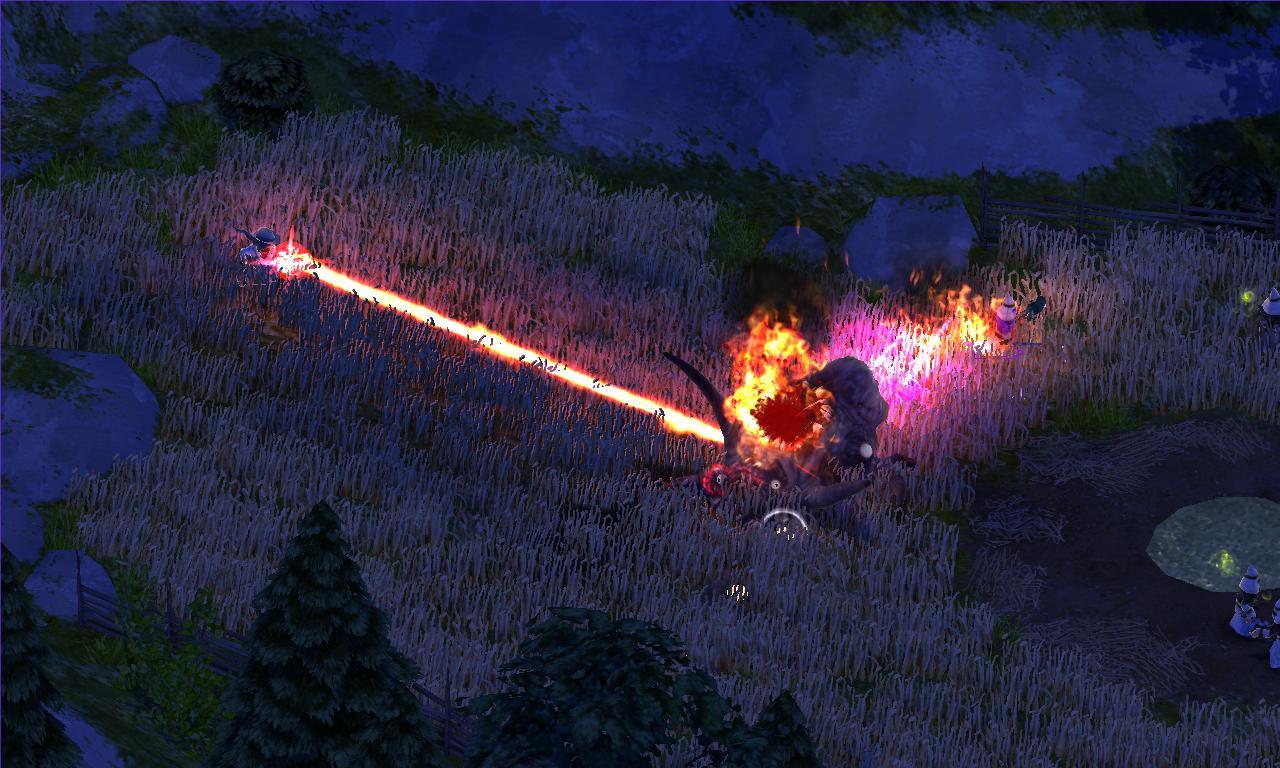 Magicka: The Stars Are Left screenshot