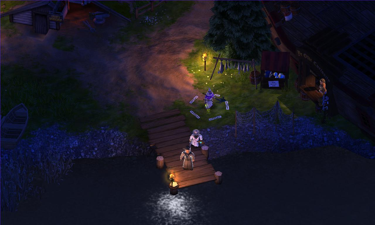 Magicka: The Stars Are Left screenshot