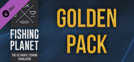 Fishing Planet: Golden Pack