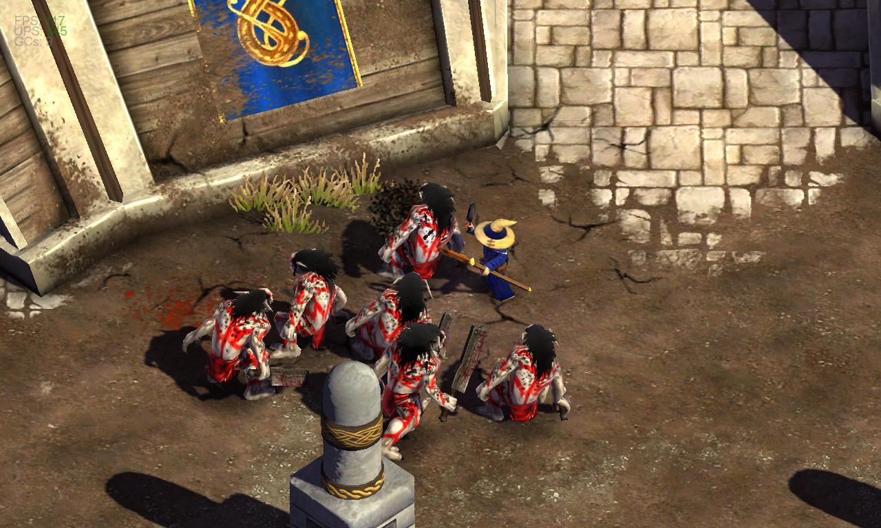 Magicka: Holiday Spirit Item Pack screenshot