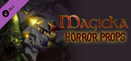 Magicka: Horror Props Item Pack