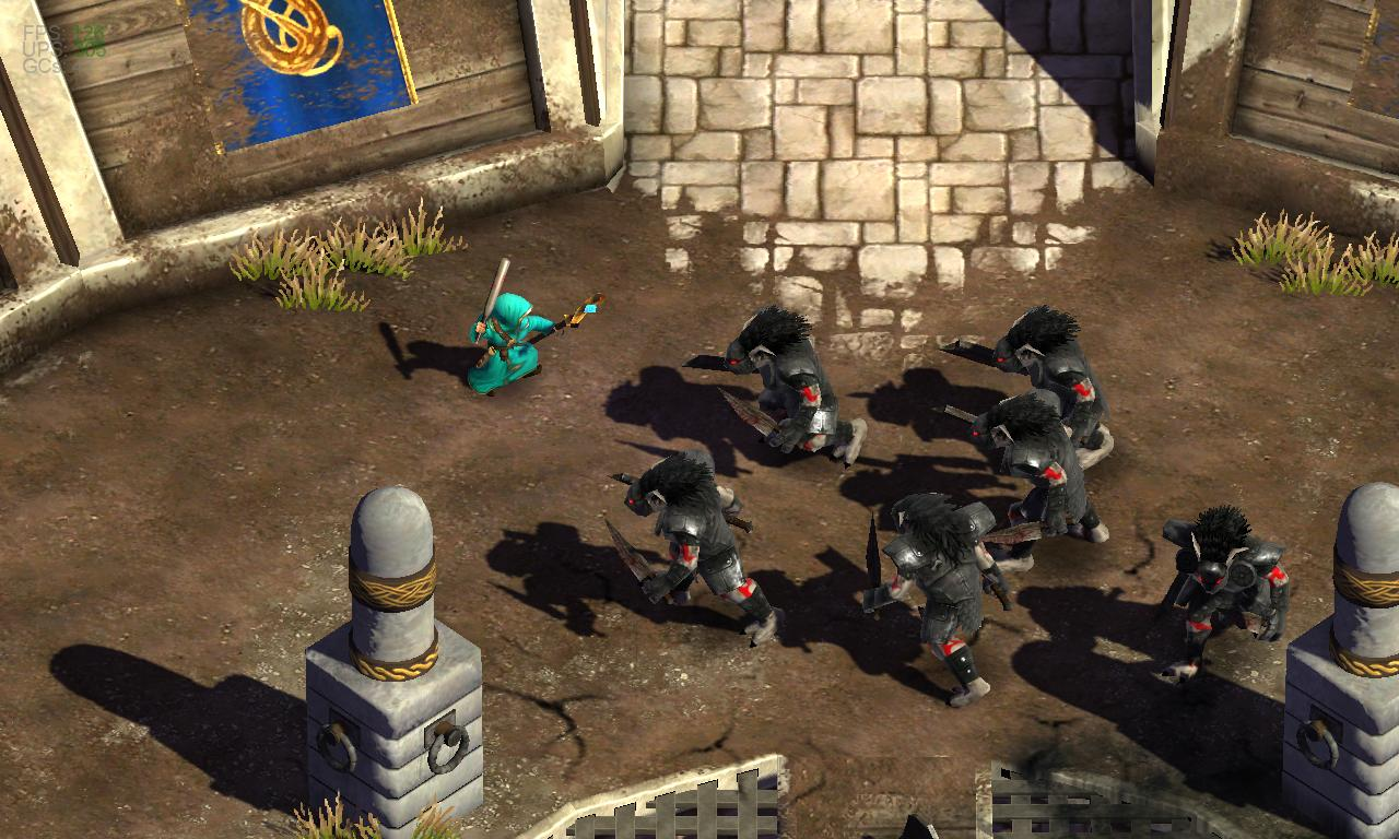 Magicka: Horror Props Item Pack screenshot