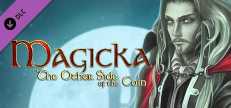 Magicka: The Other Side of the Coin