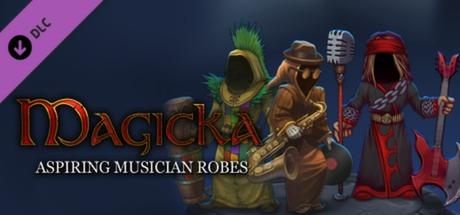 Magicka: Aspiring Musician Robes