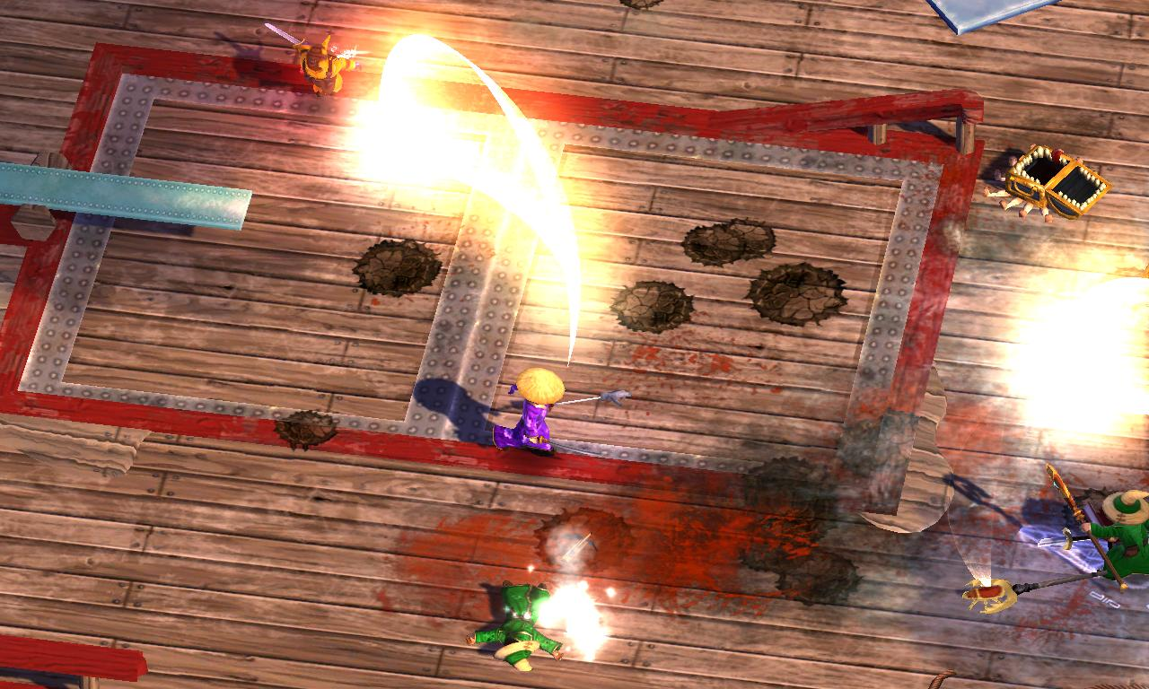 Magicka: Heirlooms Item Pack screenshot