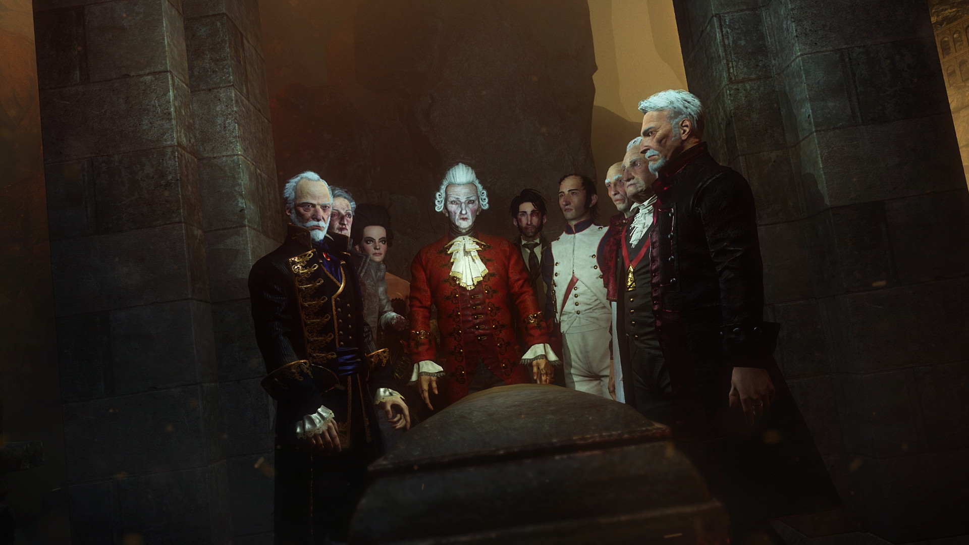 The Council - Episode 5: Checkmate screenshot