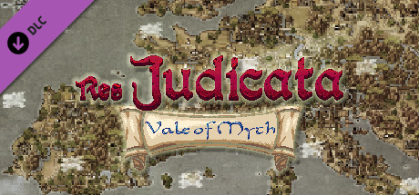 Res Judicata: Vale of Myth - Strategy Guide