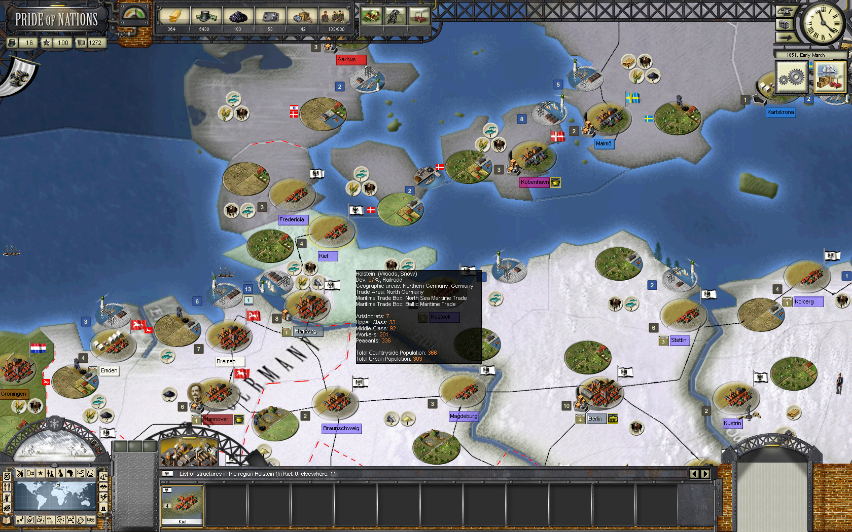 Pride of Nations screenshot