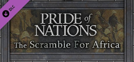 Pride of Nations: The Scramble for Africa