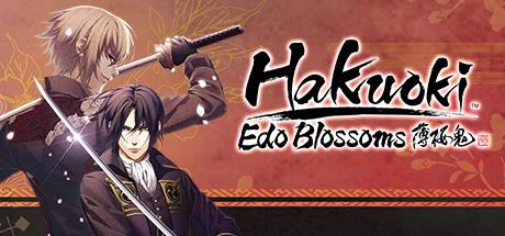 Hakuoki: Edo Blossoms:
